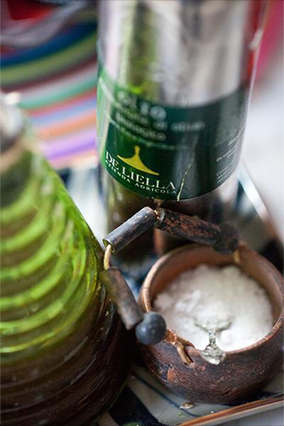 Extra Virgin Olive Oil Deliella