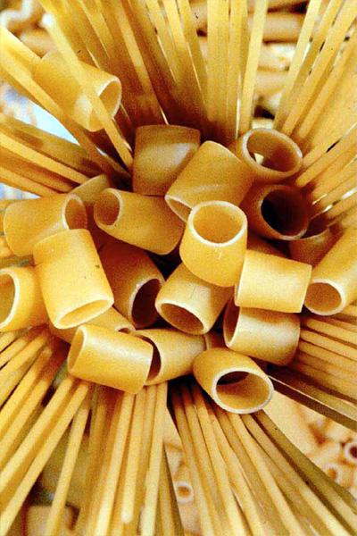 Pasta di semola di grano duro Deliella