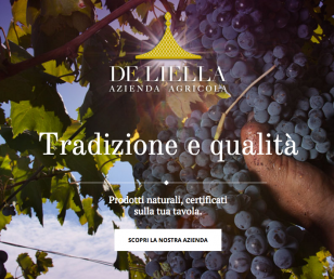 New Deliella.it Website